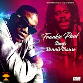 Frankie Paul Sings Dennis Brown