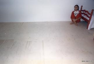Photo: Nell'angolo / In the corner (1990)