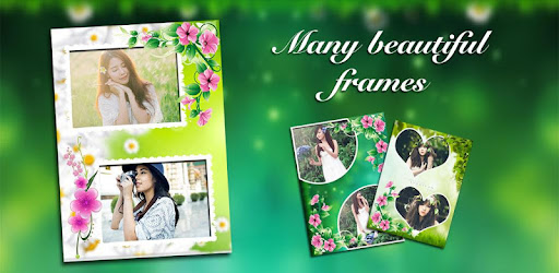 Photo Frame Art Collage Appar (APK) gratis nedladdning för Android/PC/Windows screenshot