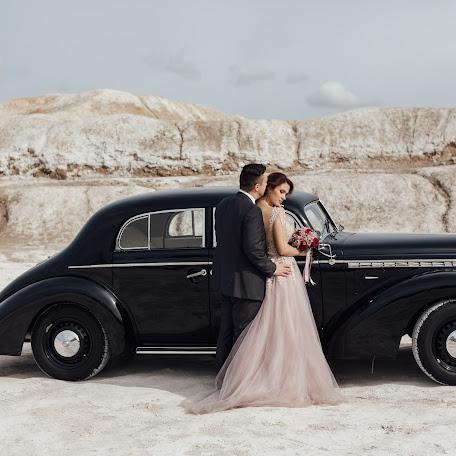 Wedding photographer Yuliya Platonova (JuliaPlatonova). Photo of 19.03.2018