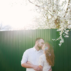 Wedding photographer Anastasiya Mamontova (smaddygood). Photo of 23.04.2016