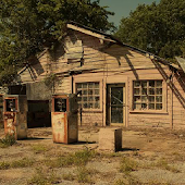 Escape Games - Gas Station