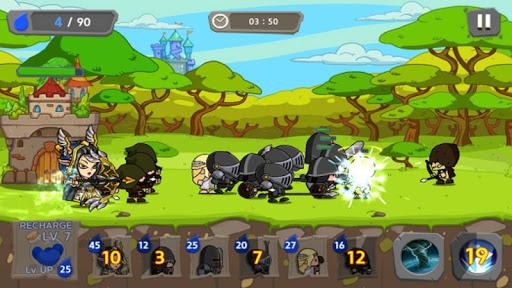 Royal Defense King 1.4.0 screenshots 1