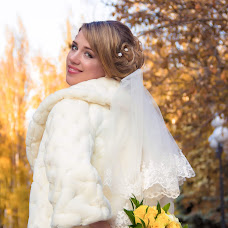 Wedding photographer Bashkireva Tatyana (TanyaPhoto). Photo of 16.02.2017