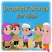 Prophets' Stories for Kids