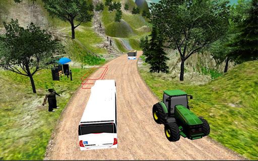 Off Road Bus Simulation 2016