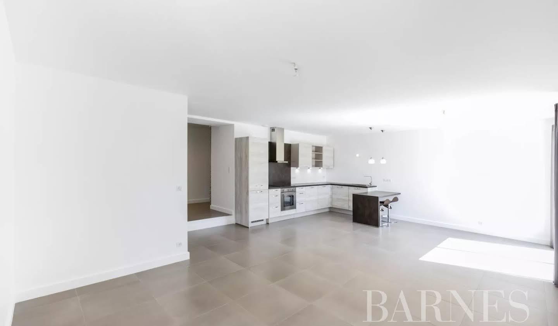 Appartement avec terrasse La Motte-Servolex
