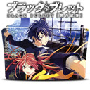 Black Bullet Wallpapers NewTab Theme