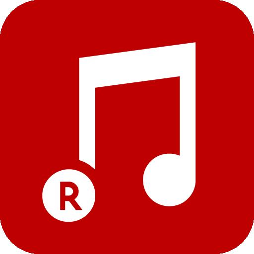 Rakuten Music(楽天ミュージック) (app)