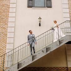Wedding photographer Olya Repka (repka). Photo of 27.09.2018
