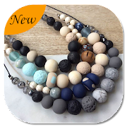 Best DIY Polymer Clay Bead Necklace icon