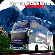 Livery Bussid Terlengkap
