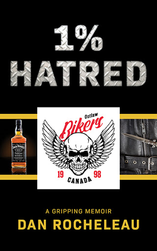 1% Hatred cover