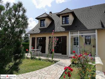 villa à Fontaine-Simon (28)