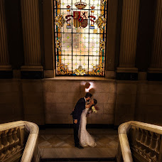 Wedding photographer Paco Tornel (ticphoto). Photo of 25.10.2018
