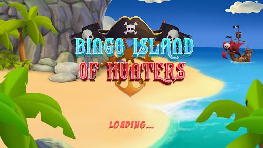 Bingo Island Of Hunters  captures d'écran 1