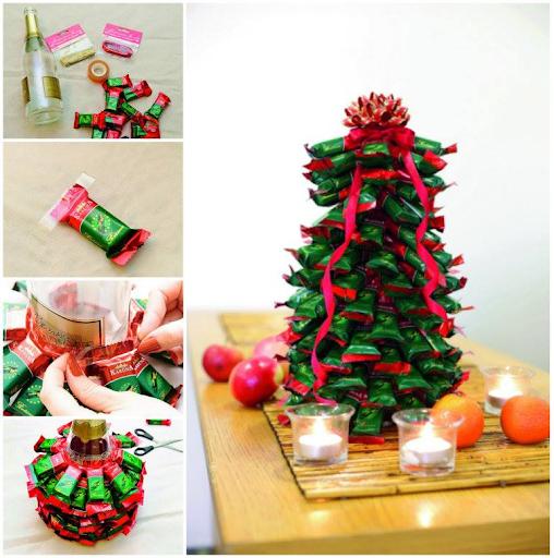 無料生活AppのDIYの木のクリスマス|記事Game