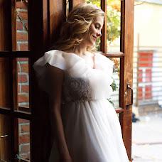 Wedding photographer Alina Danilova (Alina). Photo of 25.11.2017