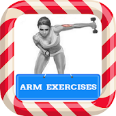 Weight Exercises for Toned Arm
