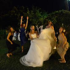 Wedding photographer Cristian Umili (umili). Photo of 03.09.2015
