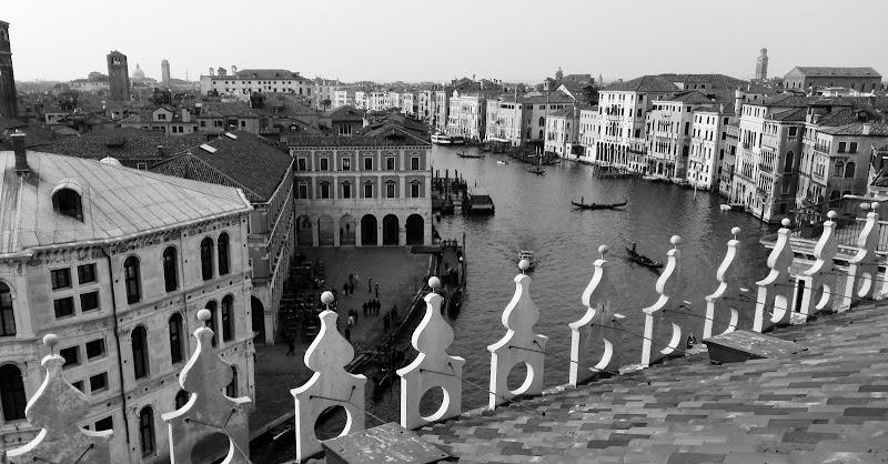 Venezia tra mille vie di utente cancellato