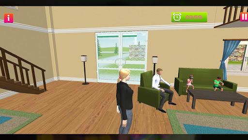 Virtual Mother Lifestyle Simulator 3D apkdebit screenshots 4