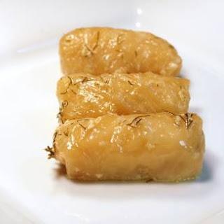 Cabbage Rolls - Holubtsi.