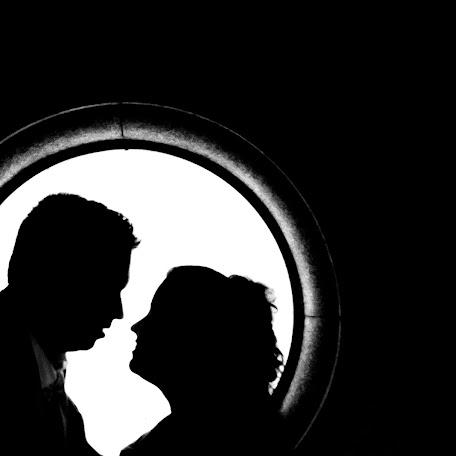 Wedding photographer Daniel Lobo (wolfvisuals). Photo of 07.09.2016