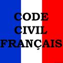 Code Civil Français GRATUIT icon