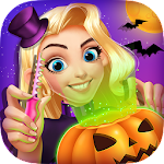 Pumpkin Carve: Halloween Party icon