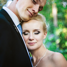 Wedding photographer Aleksandr Vachekin (Alaks). Photo of 21.12.2014