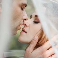 Wedding photographer Irina Arzhanykh (arja). Photo of 11.11.2016