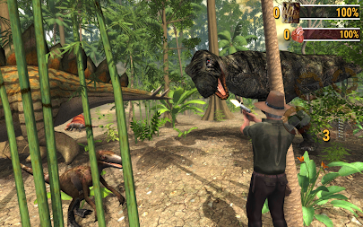 Dino Safari: Evolution-U APK screenshot thumbnail 21