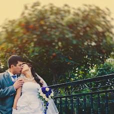 Wedding photographer Andrey Rozhnov (AndrR). Photo of 24.10.2013