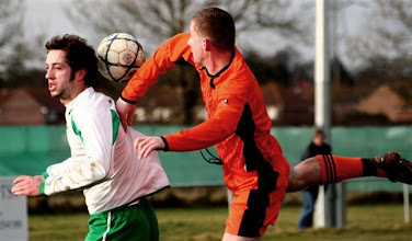 Photo: 14/02/09 v Blackfield & Langley (WxL1) 1-3 - contributed by Paul Roth