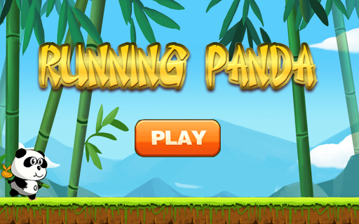 Running Panda In Jungle World  screenshots EasyGameCheats.pro 4