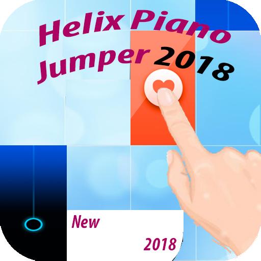 IDOLiSH7 piano jumper 2018