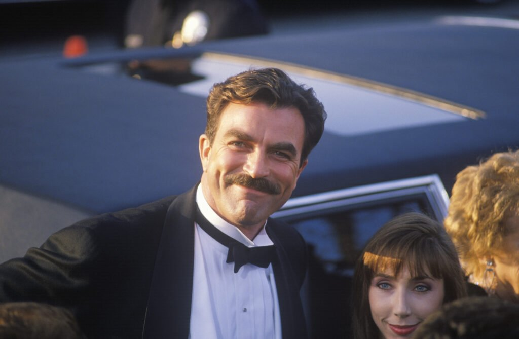 Is Tom Selleck gay? Lets check Facts