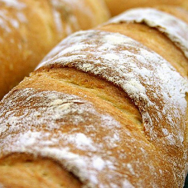 Fougasse ProvençAle Recipe