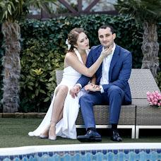 Wedding photographer Konstantin Anoshin (kotofotik). Photo of 04.01.2018