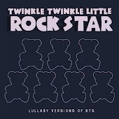 Lullaby Versions of BTS