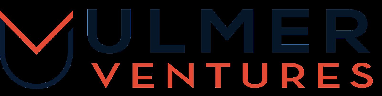 Ulmer Ventures - Regulatory Services