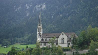 Photo: Lugerni katedrális