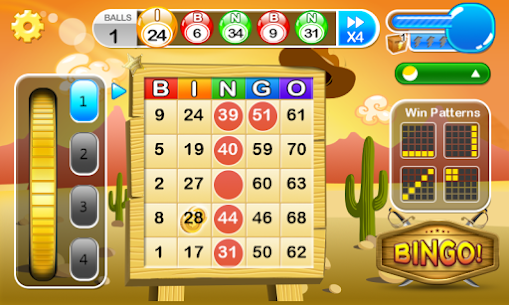 AE Bingo: Offline Bingo Games Apk Download For Android and iPhone 5