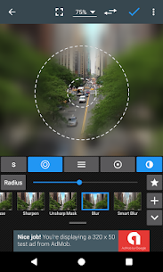Photo Editor 3.6 Mod Lite Apk [Arm64] 4
