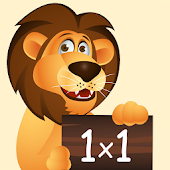 Times Tables - Learn with Leo