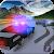 Police Chase Cross Bridge Deadline