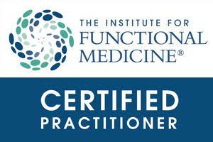 Certified Functional Medicine Practitioner