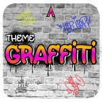 Apolo Graffiti - Theme, Icon pack, Wallpaper 1.0