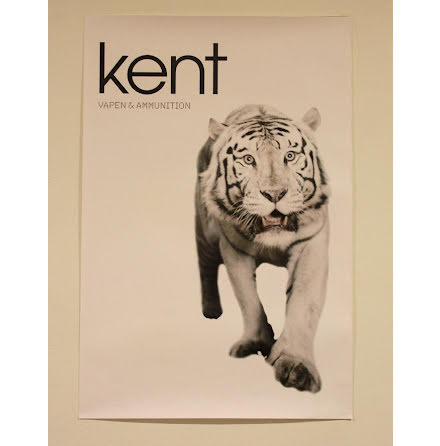 Kent - Vapen.. - Promo Poster - VIT